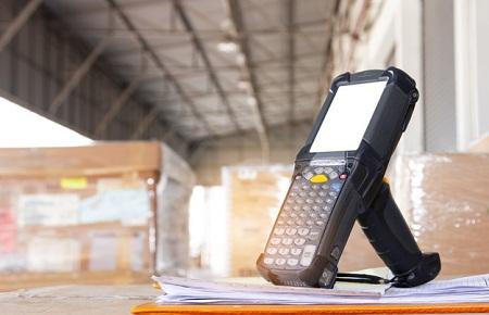 تبلت های صنعتی و PDA