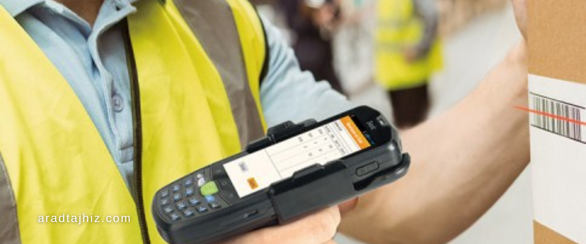 PDA در صنعت